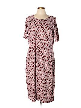 Downeast Casual Dress Size XL