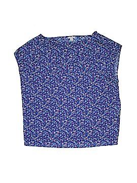 I Love H81 Short Sleeve Blouse Size S