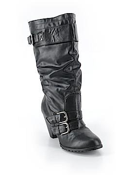 Bongo Boots Size 9 1/2