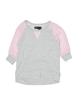 Jordache Sweatshirt Size M (Kids)