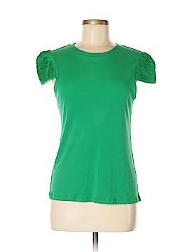 Alice + olivia Short Sleeve T-Shirt Size M