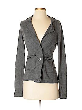 Aqua Cashmere Cashmere Cardigan Size XS