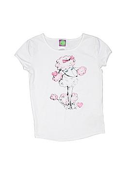 Dollie & Me Short Sleeve T-Shirt Size 7