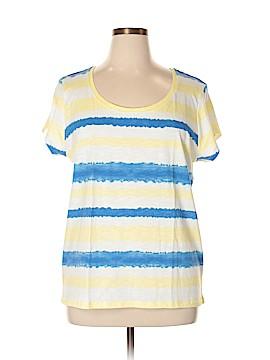 Laura Ashley Short Sleeve T-Shirt Size 16