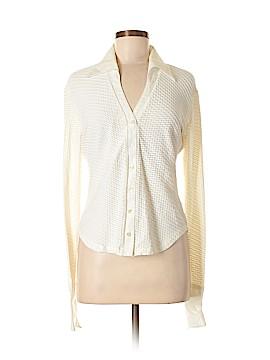 Rayure Long Sleeve Top Size 44 (FR)
