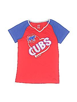 Team Athletics Short Sleeve T-Shirt Size 14 - 16