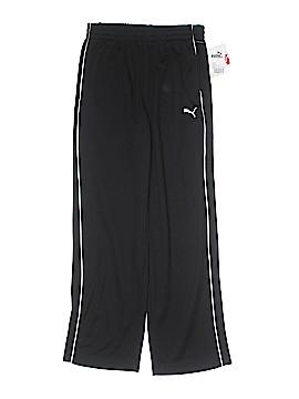Puma Track Pants Size M (Youth)