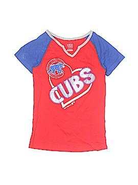 Team Athletics Short Sleeve T-Shirt Size 10 - 12