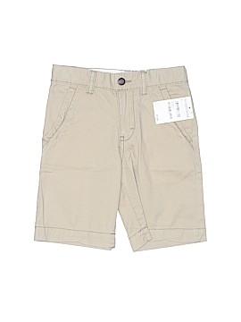 Tucker + Tate Khaki Shorts Size 4