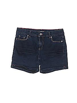 Jordache Denim Shorts Size 12