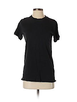 Current/Elliott Short Sleeve T-Shirt Size XS (0)