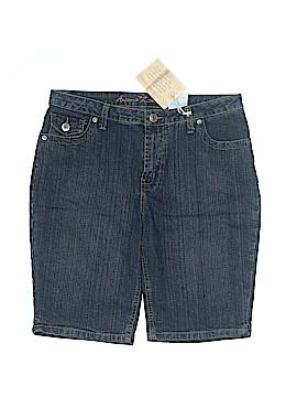 Arizona Jean Company Denim Shorts Size 16