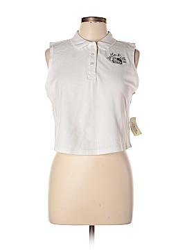 Hello Kitty Sleeveless Polo Size L
