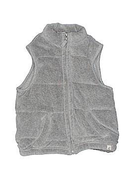 Burt's Bees Kids Vest Size 4T