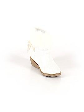 Gymboree Ankle Boots Size 12
