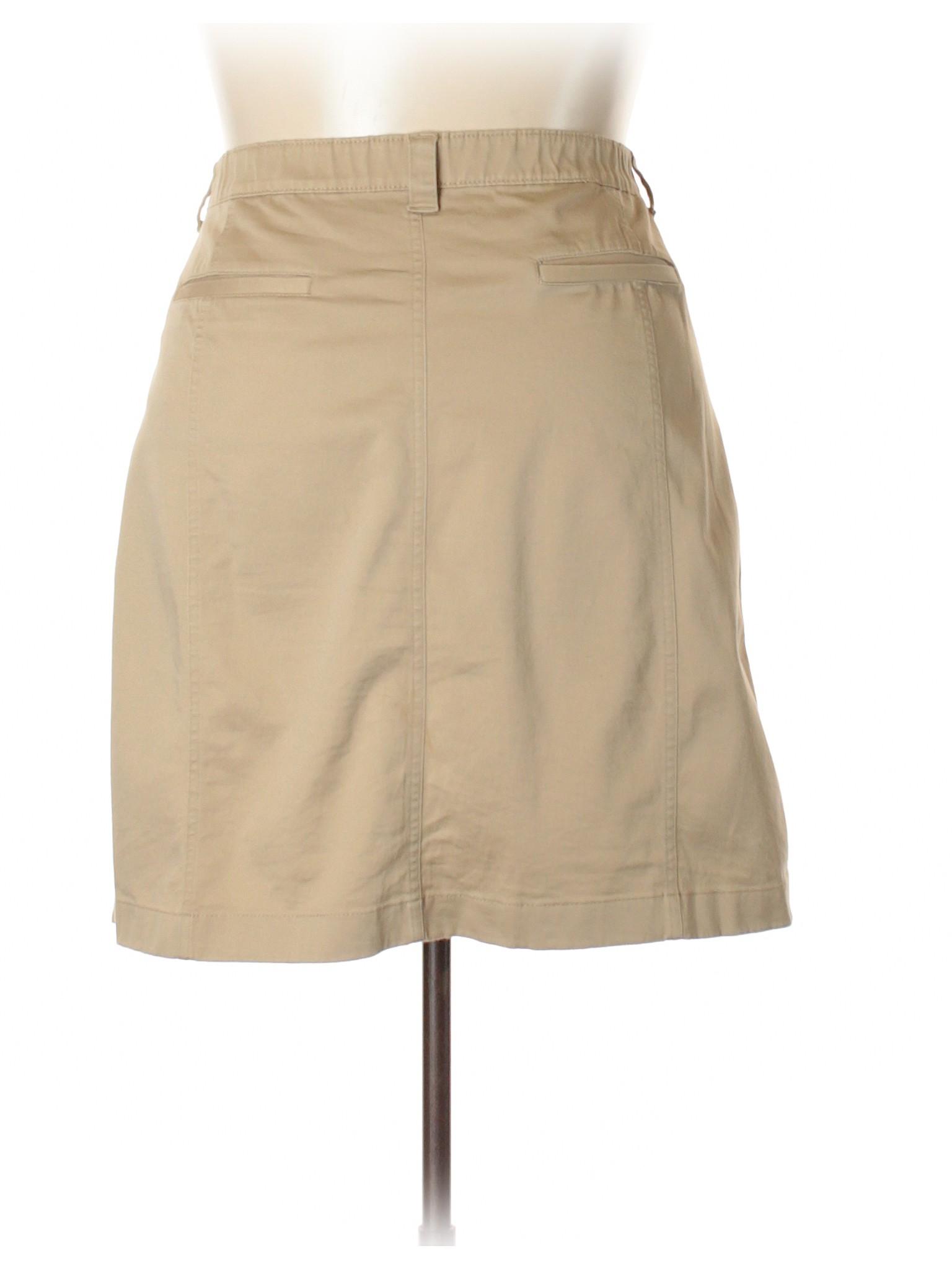 L Boutique Skirt leisure Bean Casual L ZZ54w