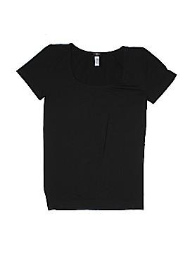 Cosabella Short Sleeve T-Shirt Size L