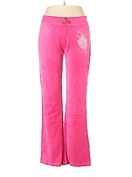 Katydid Collection Velour Pants Size XXL