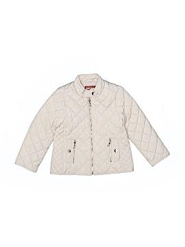 Zara Coat Size 4