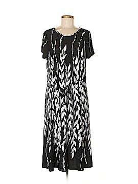 Bob Mackie Casual Dress Size M