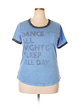 Wound Up Short Sleeve T-Shirt Size XXL