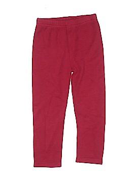 Le Top Sweatpants Size 3T