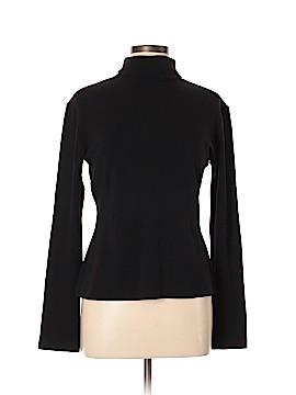 Donna Karan New York Turtleneck Sweater Size L