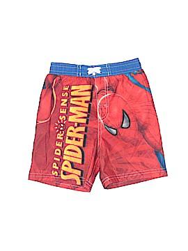 Spiderman Board Shorts Size 3T