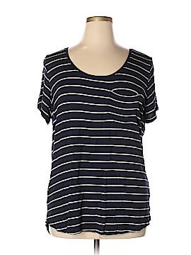 Maurices Short Sleeve T-Shirt Size XL