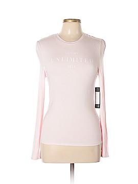 Eva Longoria Long Sleeve T-Shirt Size M
