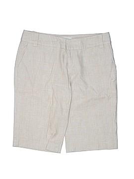 Banana Republic Khaki Shorts Size 4