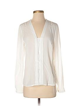 Nife Long Sleeve Blouse Size 38 (FR)