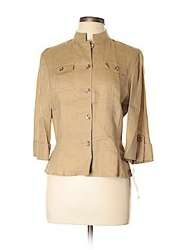 Jones New York Jacket Size L (Petite)
