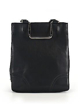 Z Spoke by Zac Posen Leather Satchel One Size