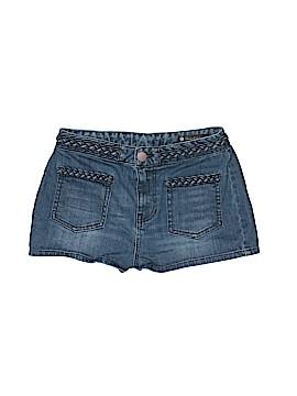 House of Harlow 1960 Denim Shorts Size 2