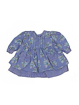 Cornelloki Dress Size 3-6 mo