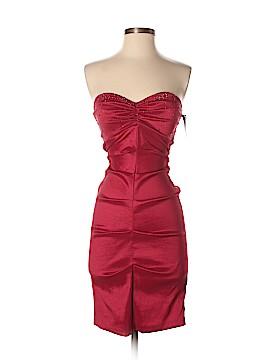 Jump Apparel Cocktail Dress Size 1 / 2