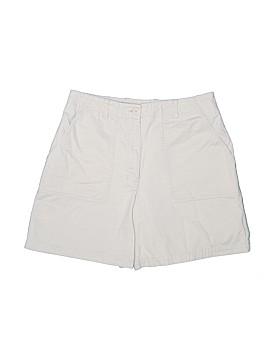 Jones New York Sport Khaki Shorts Size 8