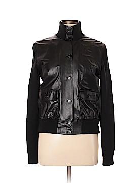 Ralph Lauren Collection Leather Jacket Size L