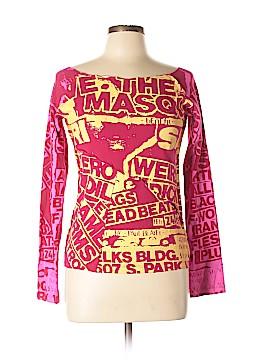 MNG Long Sleeve T-Shirt Size L