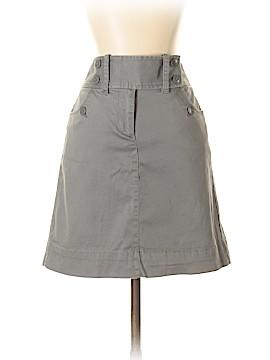 Ann Taylor LOFT Outlet Casual Skirt Size 2