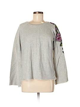 Nation Ltd.by jen menchaca Sweatshirt Size M