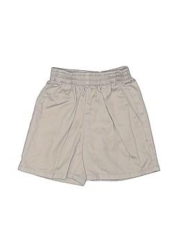 Classroom School Uniforms Khaki Shorts Size 3T