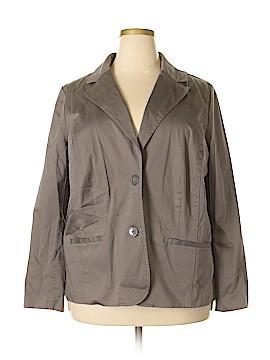 Old Navy Blazer Size 3X (Plus)