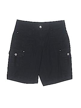 White House Black Market Cargo Shorts Size 2