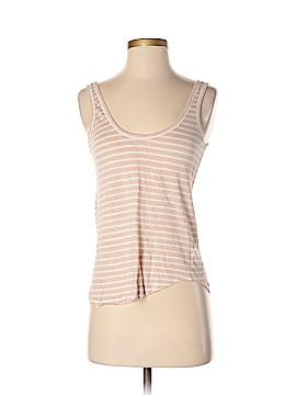 Paige Sleeveless T-Shirt Size XS
