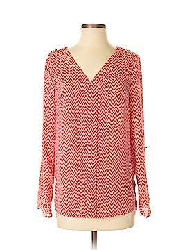 Zac & Rachel 3/4 Sleeve Blouse Size S