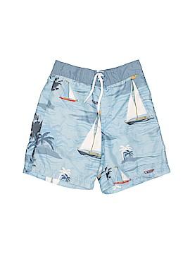 Gymboree Board Shorts Size 7