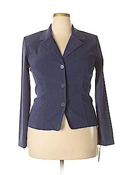 Sheri Martin New York Woman Blazer Size 14