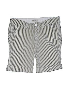 Abercrombie & Fitch Khaki Shorts Size 6